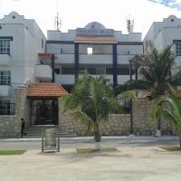 Progreso Beach Hotel