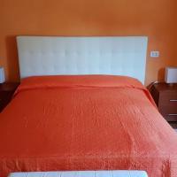 Appartamento Giardino, hotell i Domus de Maria