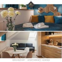 Apartamenty Szaron - Dream Apart