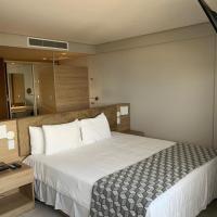 paiva home quarto 104, hotel in Recife