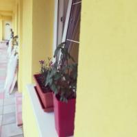Zlatno 66, hotel in Zlaté Moravce