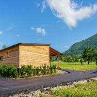 Charming Cottage in Feistritz ob Bleiburg near Petzen Skiing