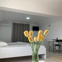 TIKI Apartments, hotel em Gevgelija