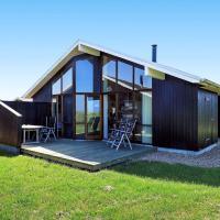 Three-Bedroom Holiday home in Ulfborg 22