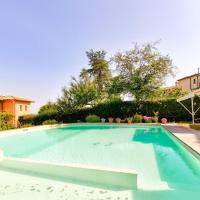 Pretty Apartment in Boccheggiano with Swimming Pool