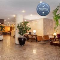 Hotel Rojas All Suite, hotel u gradu 'São Paulo'