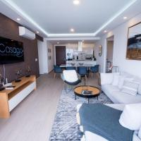 Real View Towers E906 by Casago