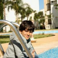 Marina golf Asilah