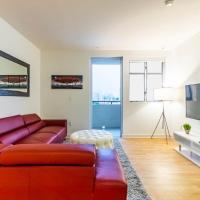 Outstanding 2bedroom 2bathroom apartment