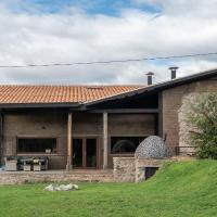 El Trapiche - Luxury Villa, hotel em Ibarra