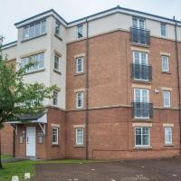 Redgrave apartment Newcastle Gateshead
