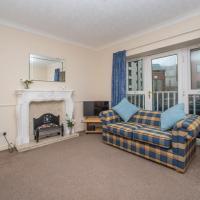 Sallyport City Centre apartment Newcastle