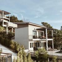 High Life Villas, hotell sihtkohas Salad Beach