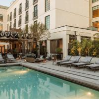 Kimpton La Peer Hotel, an IHG Hotel, hotel in West Hollywood, Los Angeles