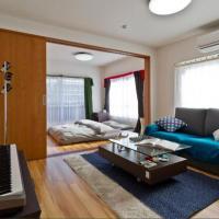 Monthly Stay OK,Modern Apartment Setagaya Gotokuji Station! TGM