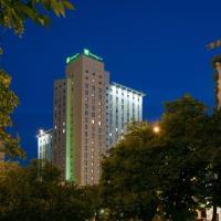 Holiday Inn Moscow Suschevsky, an IHG hotel, hótel í Moskvu