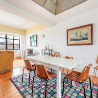 GuestReady - Wonderful 4BR Flat near Liberdade Avenue