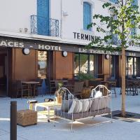 Hôtel Terminus, hôtel à Luz-Saint-Sauveur