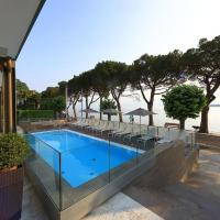Hotel San Marco, hotell i Peschiera del Garda
