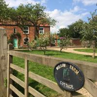 Dairy Barns Holiday Cottages