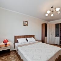 Квартира на Лавочкина