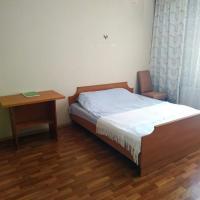 sunny apartment, hotell nära Boryspil internationella flygplats - KBP, Boryspil