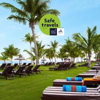 JA Palm Tree Court, hotel in Dubai