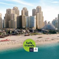 JA Ocean View Hotel, отель в Дубае