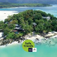 JA Enchanted Island Resort Seychelles
