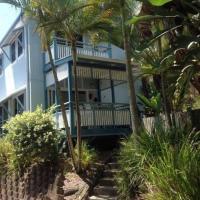 Villa 31 at Tangalooma Resort, hotel in Tangalooma