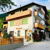 Residence Dolomiti, hotel in Forni di Sopra