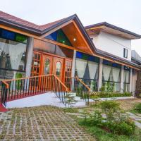 OYO 670 Balai Hardin, hotel in Puerto Princesa