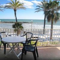 Apartment Voramar, hotel in Cubelles