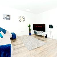 Windmill Apartment – Carlton & Co Apartments *Free Parking
