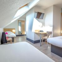 B&B Hôtel PERPIGNAN Nord Aéroport, hôtel à Perpignan près de: Aéroport de Perpignan - Rivesaltes - PGF