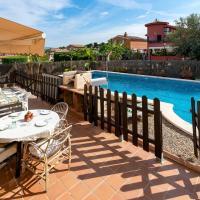 Holiday Home Oasis