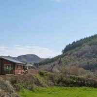 Holiday Home Caban Coed y Betws