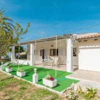 Holiday Home Can Barcelo