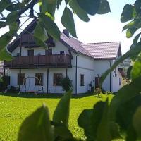 "Agroturystyka ""U Kasi"", hotel in Ścinawka Górna"