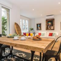 The Almagro Apartment M&U Propiedades