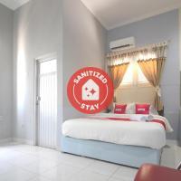 OYO 1448 Kartini Residence Syariah, hotel in Lampung