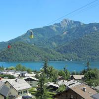 Apartment Wolfgangsee Blick - SGW100