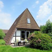 Holiday Home Cuxland Ferienpark - BKK100