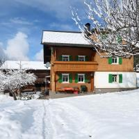 Holiday Home Hermann - GOP225