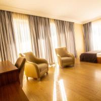 Grand Suite Beach Hotel