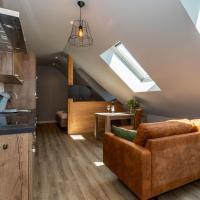 Cosy Authentic Room On Classic Estate - Apt. 6