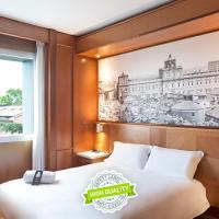 B&B Hotel Modena, отель в Модене