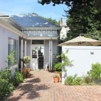 Himmelblau Boutique Bed and Breakfast, hotel in Oranjezicht, Cape Town