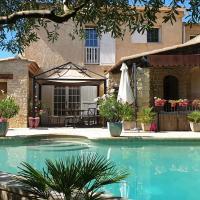 Villa Solary, hotel i Le Pontet