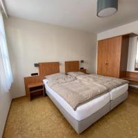 Hotel Goldne Krone, Hotel in Oppenheim